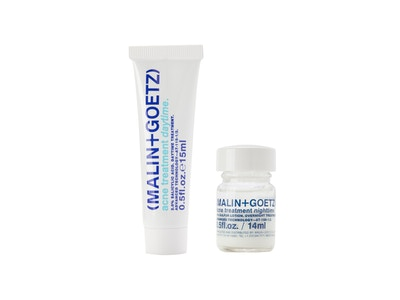 acne treatment daytime + nighttime