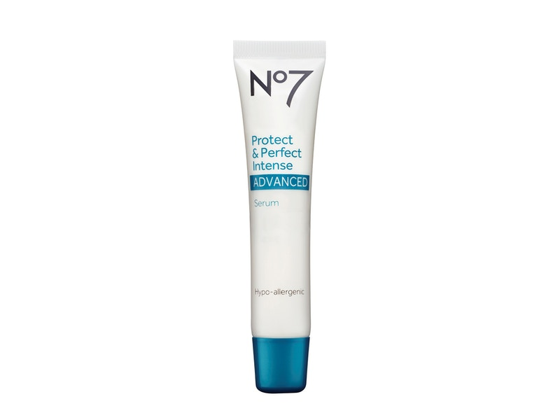 No7 Protect&Perfect Intense Advanced Serum
