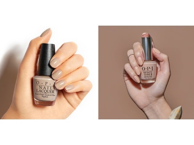 Fall Duo: Feeling Frisco & Coconuts Over OPI