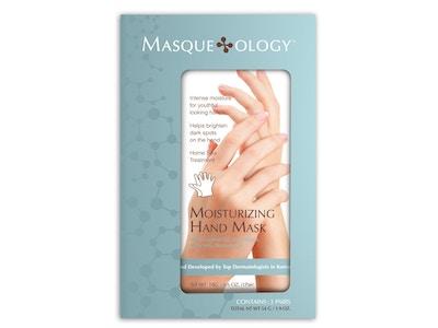 Moisturizing Hand Mask