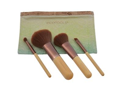 EcoTools Travel Makeup Brush Set