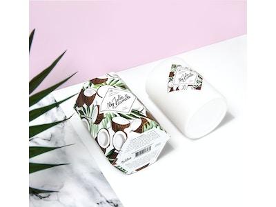 Candela-Anello | Coconut
