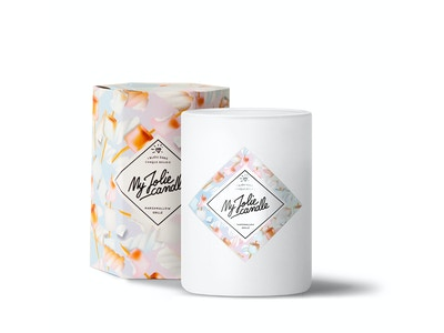 Candela-Anello | Marshmallow