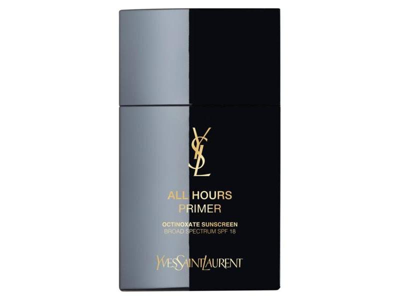 All Hours Primer
