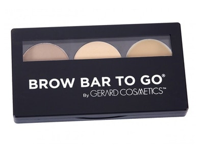 Brow Bar To Go
