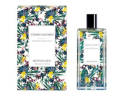 Vânira Moorea Fragrance