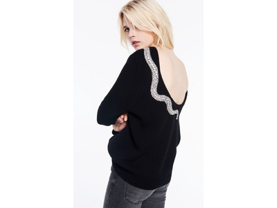Opera Sweater