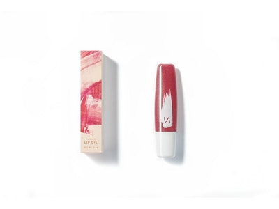 SCARLET BLOOM LIP OIL