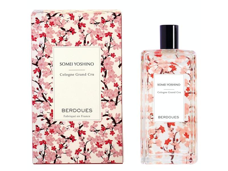 Somei Yoshino Fragrance