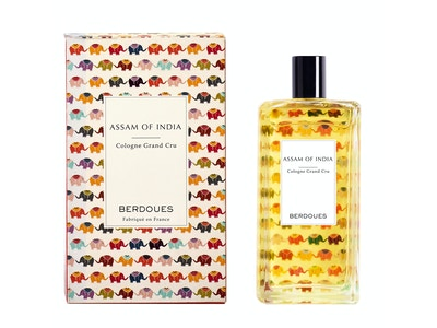 Assam of India Fragrance
