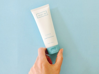 Cleanse Foaming Face Wash