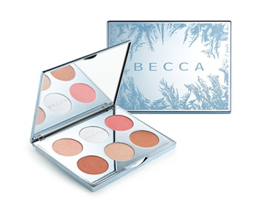 NEW! LIMITED EDITION Après Ski Glow Collection Face Palette