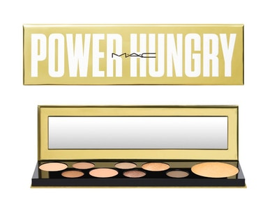 """Palette M.A.C Girls """"POWER HUNGRY"""""""