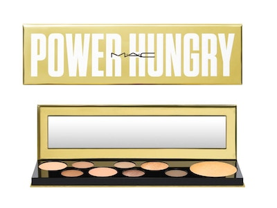 "Palette M.A.C Girls ""POWER HUNGRY"""