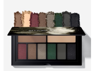 COVER SHOT EYE PALETTE - Smoky