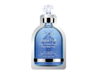 Aqua Full Pouch Hydrating Pack