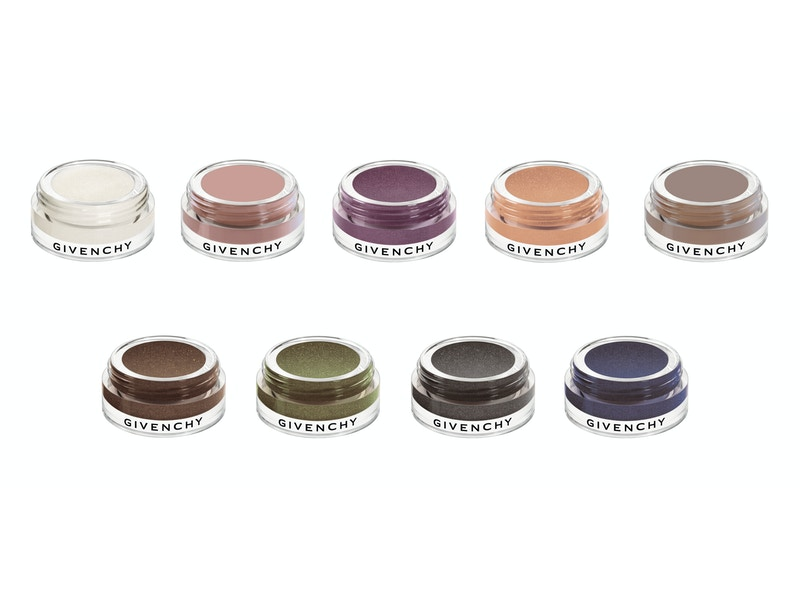 Ombre Couture Cream Eye Shadow