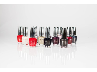 Love OPI, XOXO Holiday Collection
