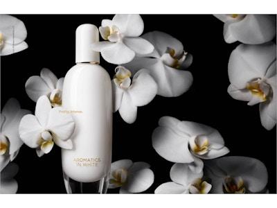 Aromacatics in White
