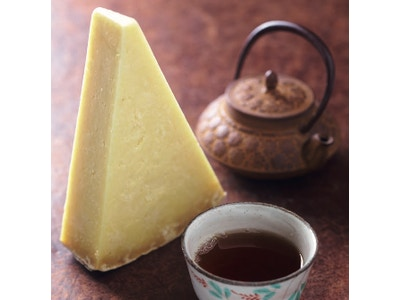 Tea and cheese tasting class - Soho