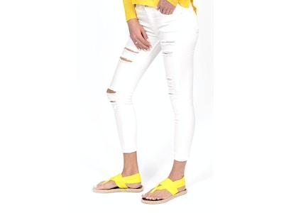 Nalho Ganika Yellow