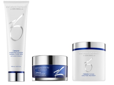 ZO Skin Health Get Skin Ready Kit