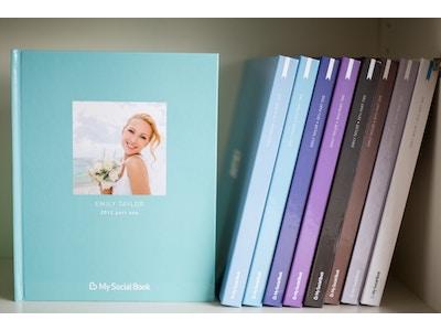 My Social Book (classic)