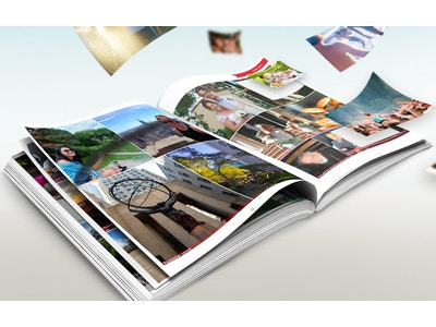 My Social Book Best-Of Photo Book