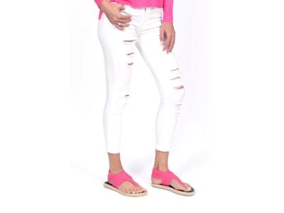 Nalho Ganika Pink