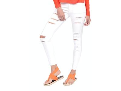 Nalho Ganika Orange