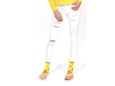 Nalho Karabi Yellow