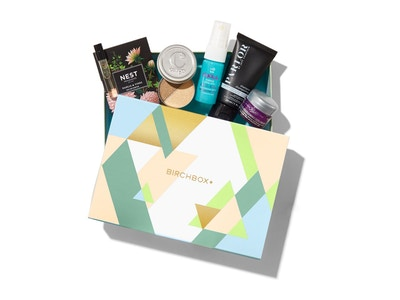 BIRCHBOX: THE BEST BEAUTY BOX