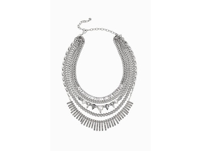 Amelia Sparkle Necklace