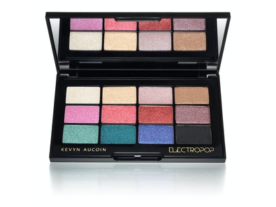 The ElectroPOP Pro Eyeshadow Palette
