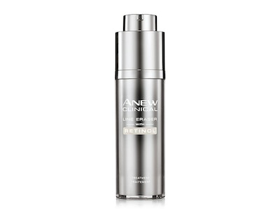 Avon ANEW Clinical Line Eraser with Retinol Treatment