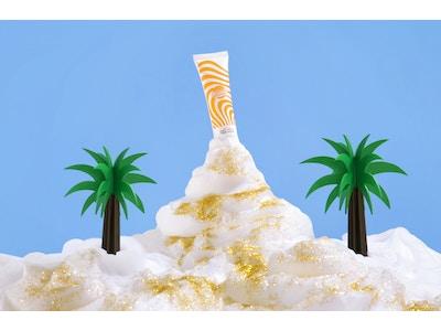 ☀️ Die Crème de la Crème Handcreme, Hello Sunshine ☀️