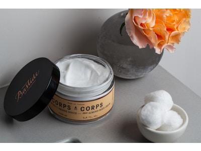 Corps-à-Corps Body Cream