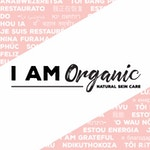 I Am Organic Natural Skin Care